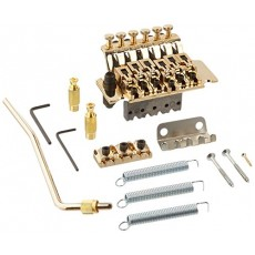 Terry Gould Licensed Floyd Rose Gold Guitar Tremolo 230x230