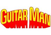 Guitar Man Guitar & Bass Parts