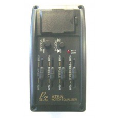 ARTEC ATE-N 4 Band Equaliser and Pre-Amp Kit