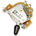 5-WAY Strat Pickup Selector Switch