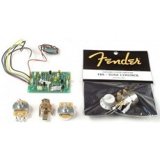 Fender Eric Clapton 25db Mid Boost Pre-Amp Kit