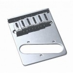 Telecaster Flat Bridge Assembly
