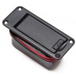 Gotoh 9V Battery Box (Single)