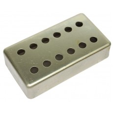 Schaller 148B Double Pole Humbucker Cover