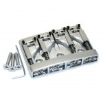 Schaller 463 Bass Guitar Bridge